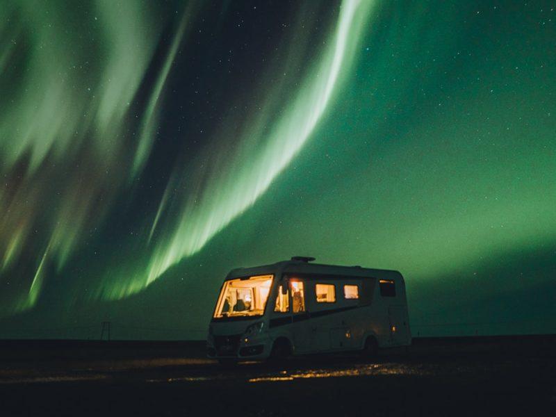 Traumroute mit David Herzig: Abenteuer Island | Teil 1