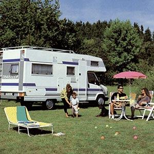 30 Jahre KNAUS Reisemobile |Teil 1: 1988-1997