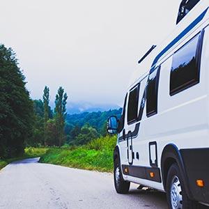 Auf Jungfernfahrt im KNAUS BOXLIFE| Teil 1: Die Balkan-Tour