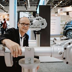 Die CMT 2019 mit KNAUS: Produktmanager Jürgen Thaler im Interview
