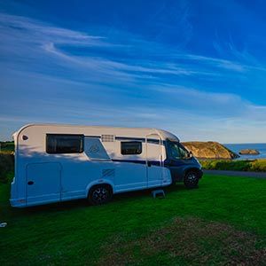 Mit dem SKY TI in Cornwall |Teil 2