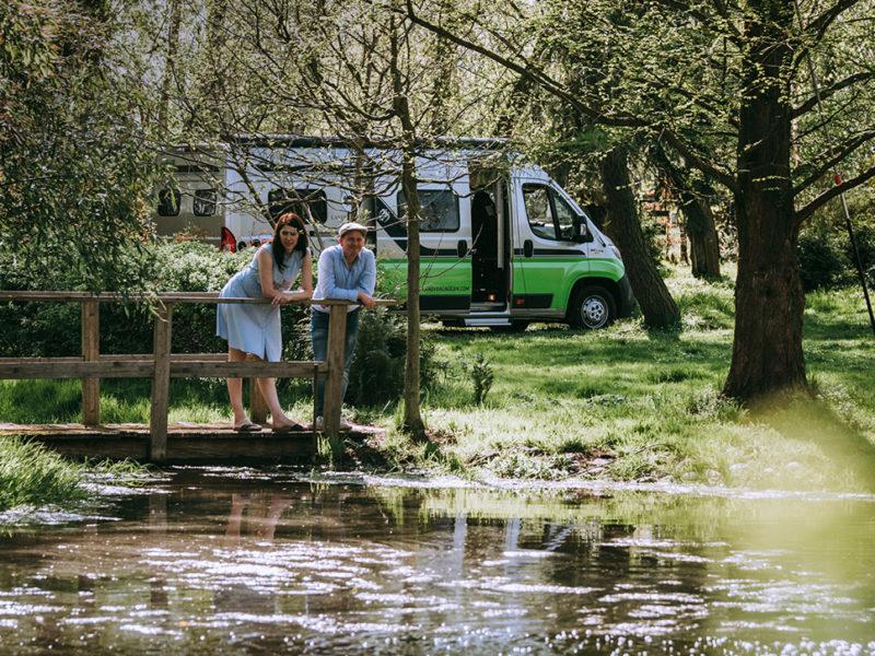Unterwegs mit Landvergnügen: Der Erlenhof ruft