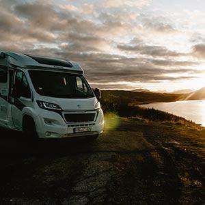 Schottland in der Herbstsonne –ein Roadtrip zu den Highlands