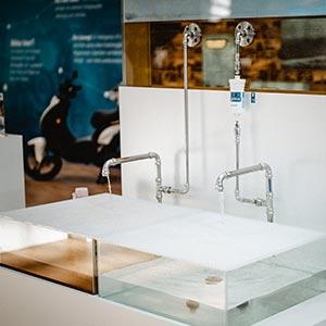 Sauberes Wasser dank Wasserfilter: der sichere Wohlfühlfaktor im Campingurlaub!
