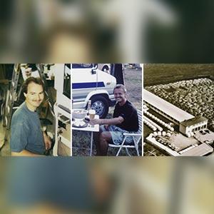 60 Jahre KNAUS: Unsere Mitarbeiter*innen erinnern sich