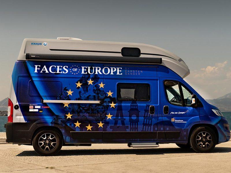 30.000 Kilometer. 24 Länder. 1 Fahrzeug: Zwischenfazit zum BOXSTAR XL von Carsten Sander