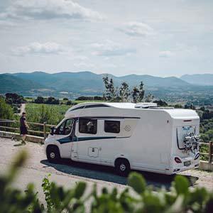 Von der Côte d'Azur über Lavendelfelder ins Elsass: Frankreich mit dem SKY WAVE