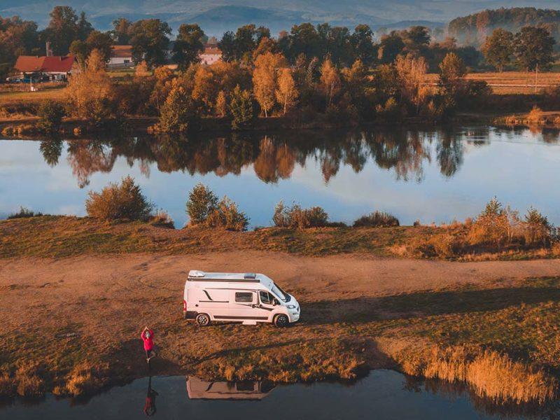 Von Bergen, Seen und Meer: Mit dem BOXLIFE durch Deutschland